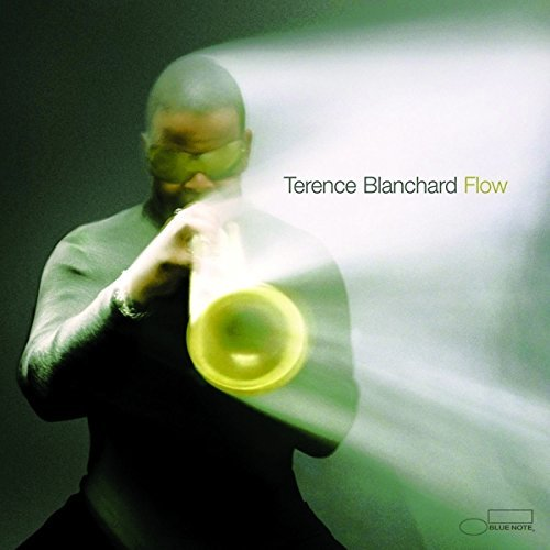 Terence Blanchard Flow Lp