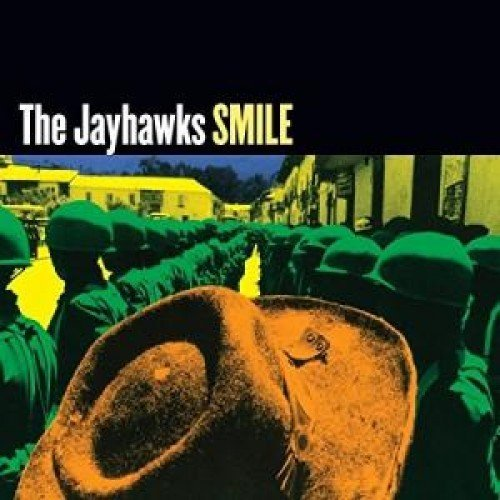 The Jayhawks Smile 2lp