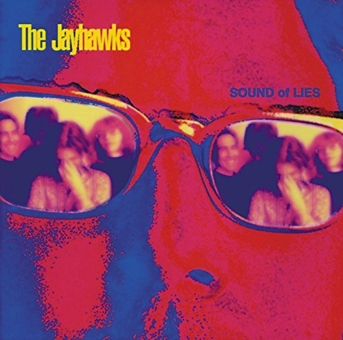 The Jayhawks Sound Of Lies 2lp
