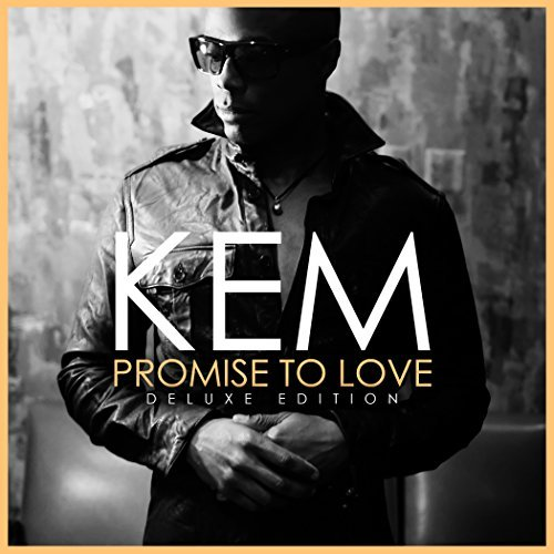 Kem Promise To Love Deluxe Edition