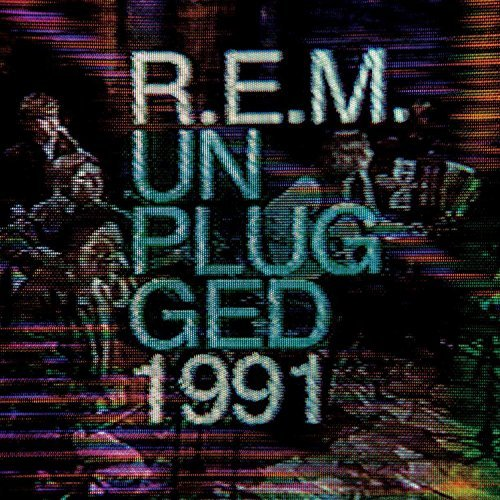 R.E.M. Mtv Unplugged 1991
