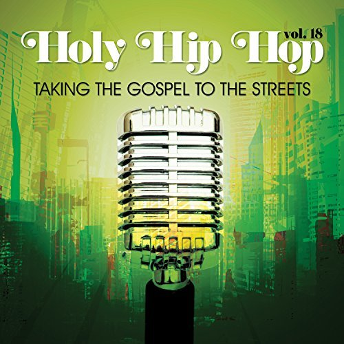 Various Artist Holy Hip Hop 18
