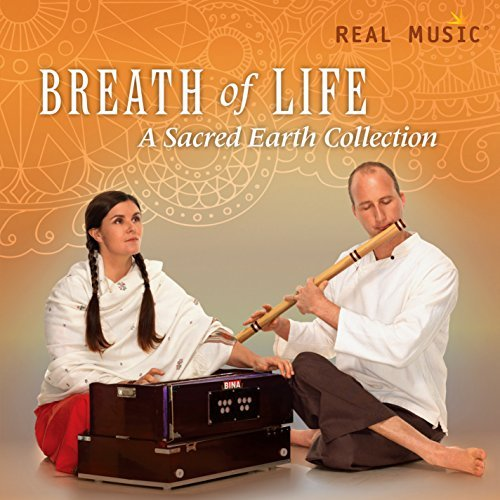 Sacred Earth Breath Of Life A Sacred Earth