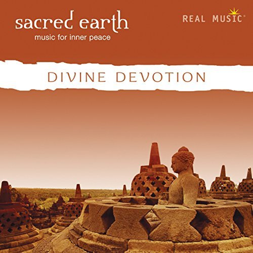 Sacred Earth Divine Devotion