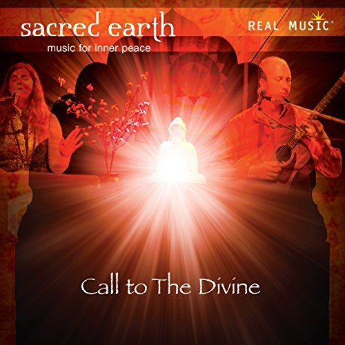 Sacred Earth Call To The Divinie