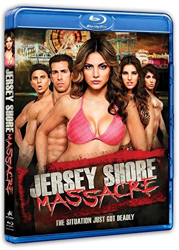 Jersey Shore Massacre Jersey Shore Massacre