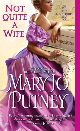 Mary Jo Putney Not Quite A Wife