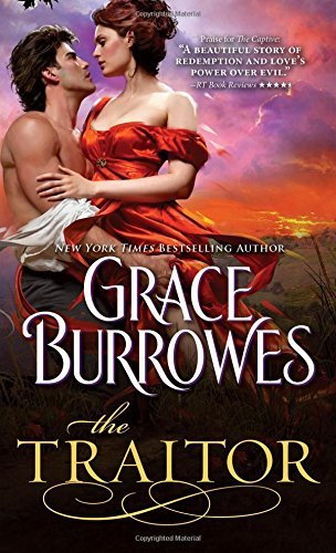 Grace Burrowes The Traitor