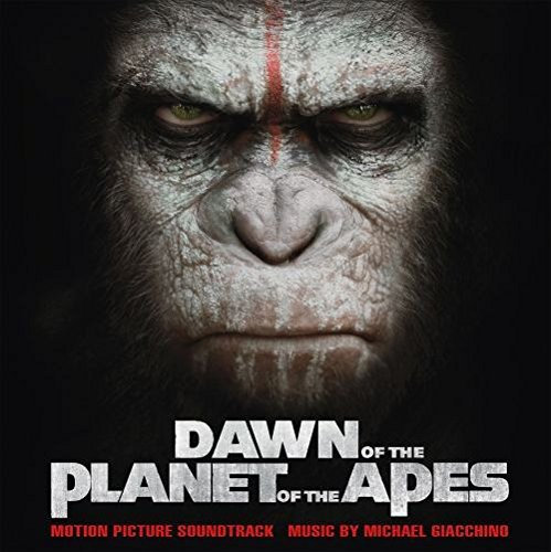 Michael Giacchino Dawn Of The Planet Of The Apes
