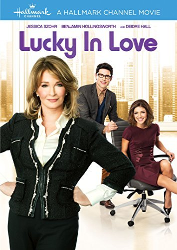Lucky In Love Lucky In Love DVD Nr
