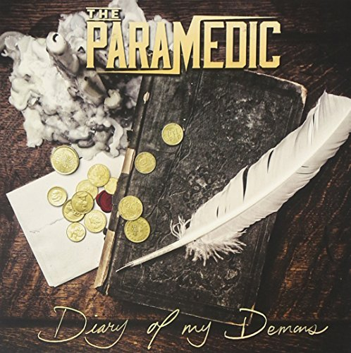 The Paramedic Diary Of My Demons