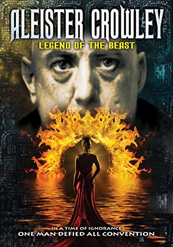 Aleister Crowley Legend Of The Beast Aleister Crowley Legend Of The Beast DVD Nr Ws