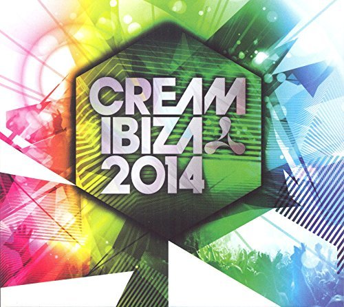 Various Artist Cream Ibiza 2014 3 CD