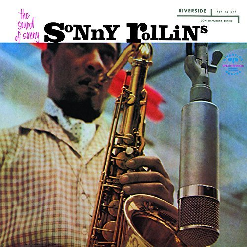 Sonny Rollins Sound Of Sonny Lp