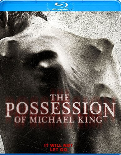 Possession Of Michael King Johnson Mcniven Blu Ray