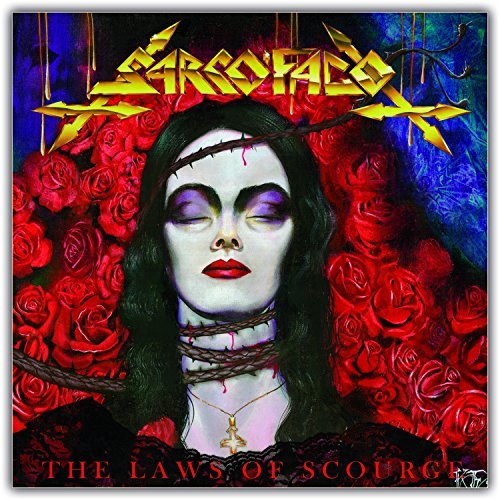 Sarcofago Laws Of Scourge