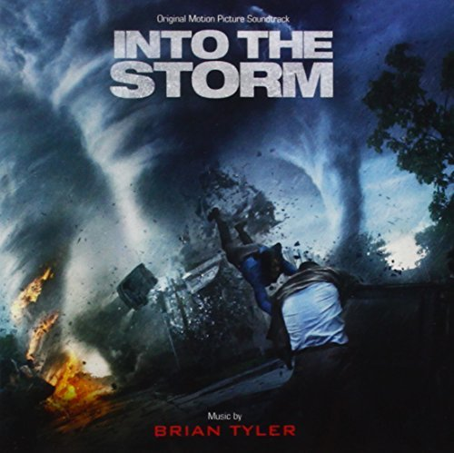Into The Storm Soundtrack