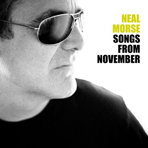 Neal Morse Songs From November