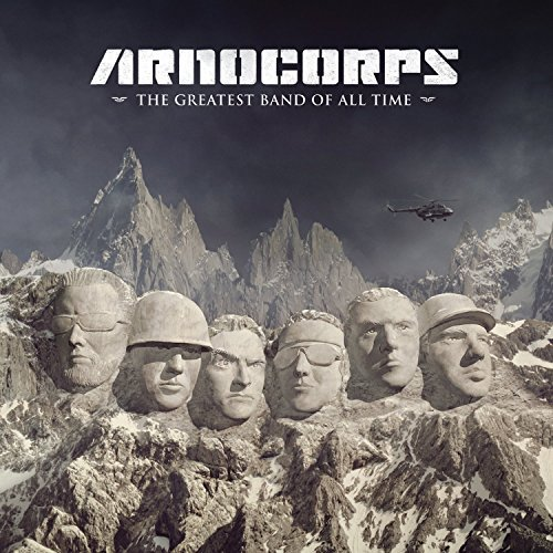 Arnocorps Greatest Band Of All Time