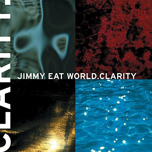 Jimmy Eat World Clarity (clear)