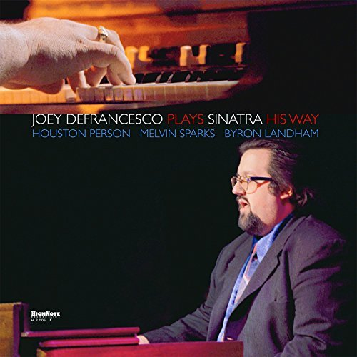 Joey Defrancesco Joey Defrancesco