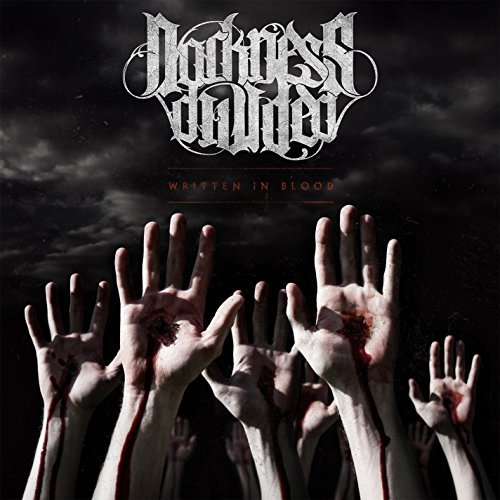Darkness Divided Written In Blood