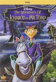 Adventures Of Ichabod & Mr Toad Disney Disney