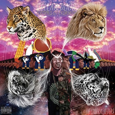 Underachievers Cellar Door Terminus Ut Exor Explicit Version