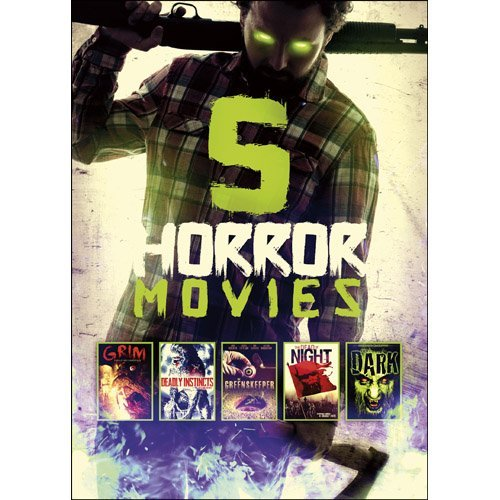 5 Movie Horror Pack 6 5 Movie Horror Pack 6