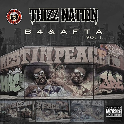 Mac Dre Presents B4 & Afta 1 Explicit Version