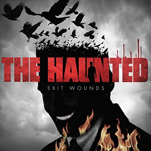 Haunted Exit Wounds