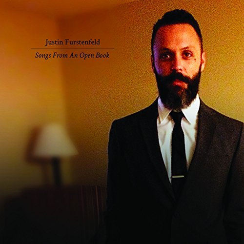 Justin Furstenfeld Songs From An Open Book