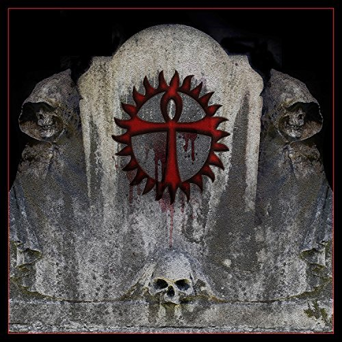 Zoltan Tombs Of The Blind Dead