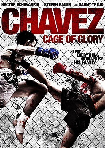 Chavez Cage Of Glory Chavez Cage Of Glory