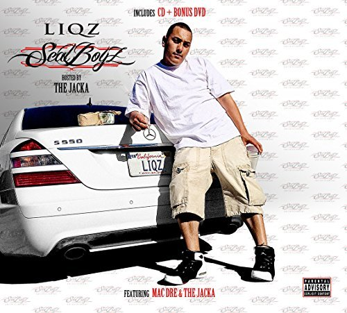Liqz Seal Boyz Explicit Version