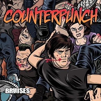 Counterpunch Bruises