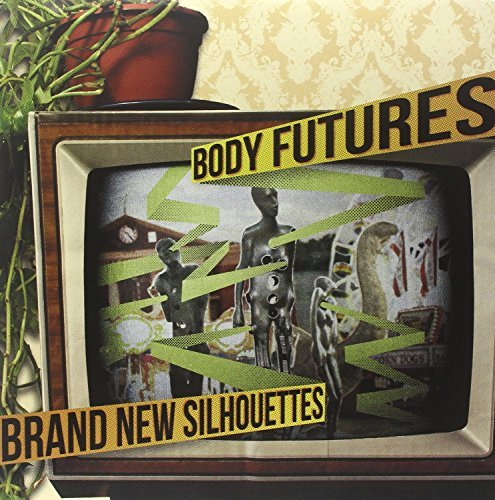 Body Futures Brand New Silhouettes