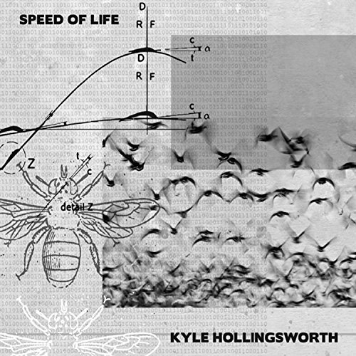Kyle Hollingsworth Speed Of Life