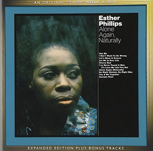 Esther Phillips Alone Again Naturally (expande