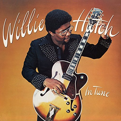 Willie Hutch In Tune