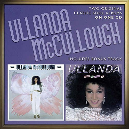 Ullanda Mccullough Ullanda Mccullough Watching You Watch