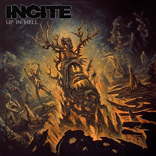 Incite Up In Hell