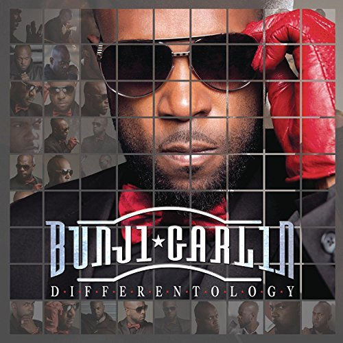 Bunji Garlin Differentology