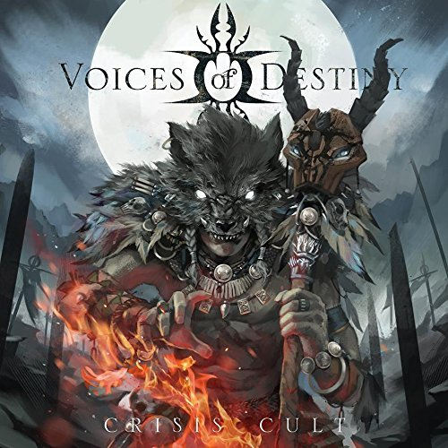 Voices Of Destiny Crisis Cult