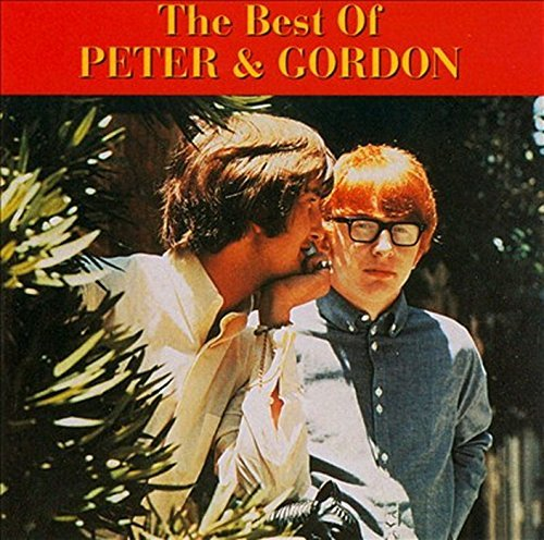 Peter & Gordon Best Of Import Jpn Lmtd Ed.