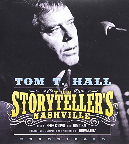 Tom T. Hall The Storyteller's Nashville