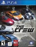 Ps4 The Crew Day One Edition Crew