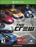 Xbox One The Crew Day One Edition Crew