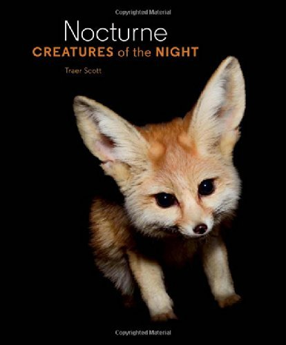 Traer Scott Nocturne Creatures Of The Night