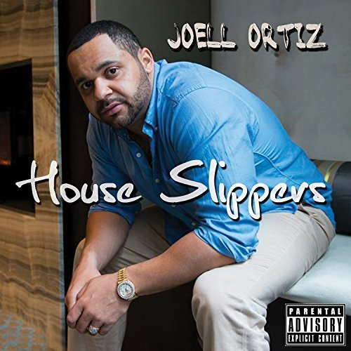 Joell Ortiz House Slippers
